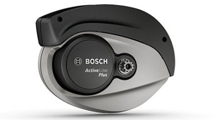 Bosch Active Plus Motor