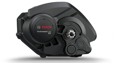 Bosch Performance CX Motor
