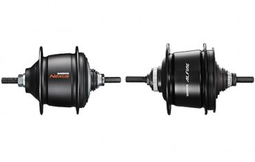 Shimano Nexus / Alfine 8 Gang