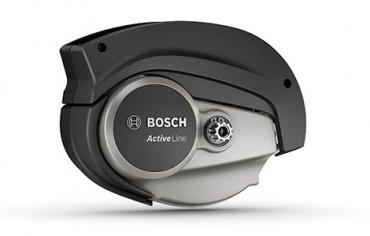 Bosch Active Motor