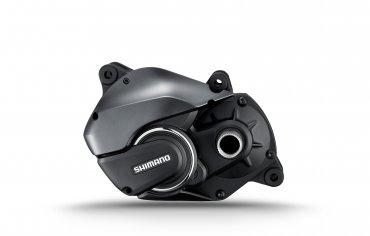 Shimano Steps Motor E8000