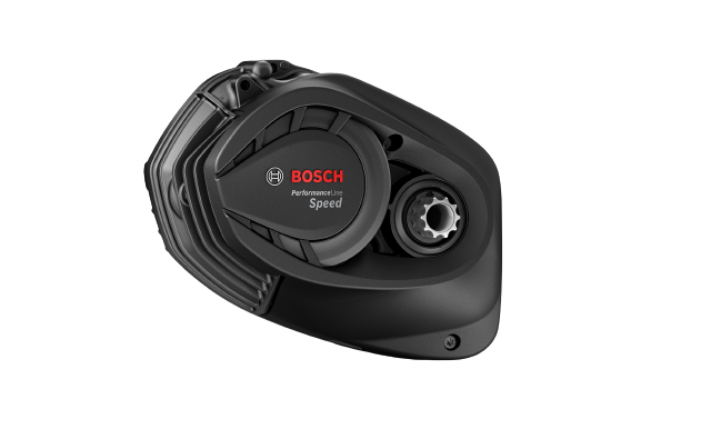 Bosch Performance Line Speed