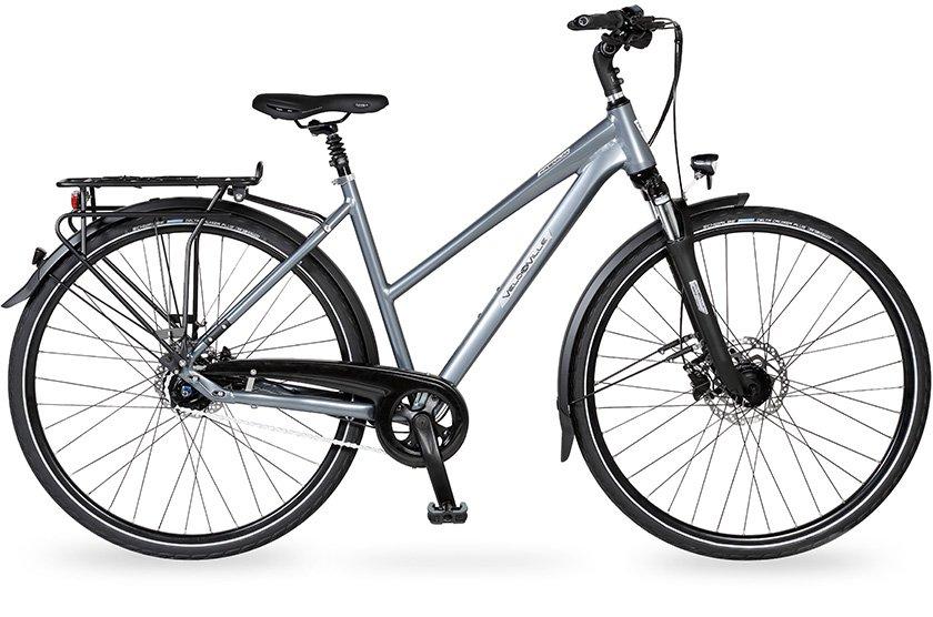A 400 - Fahrrad
