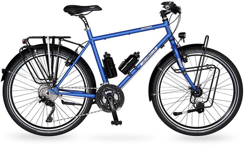 A 650 CM - Fahrrad