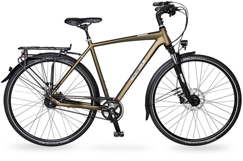 A 700 Belt - Fahrrad