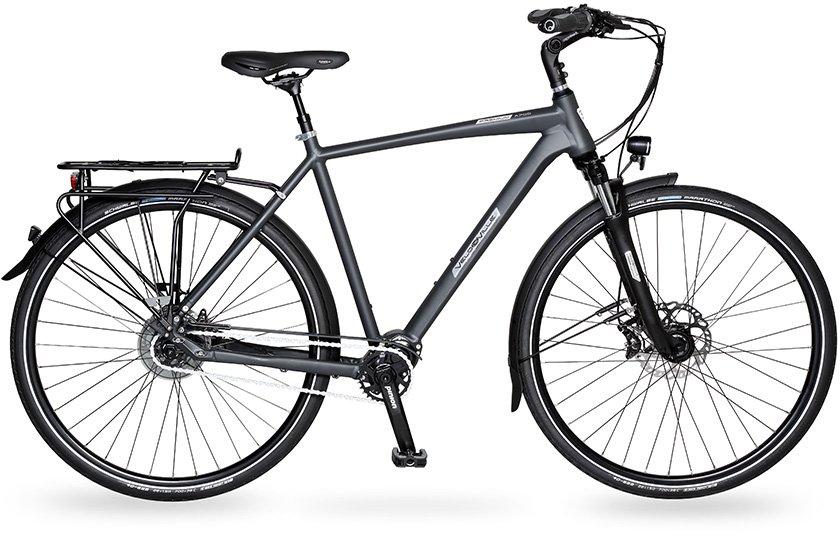 A 700 P - Fahrrad