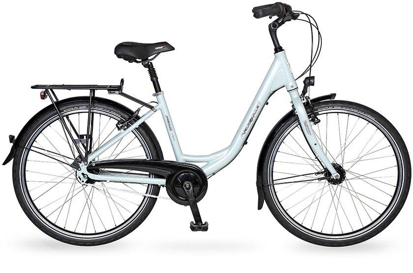 C 200 - Fahrrad