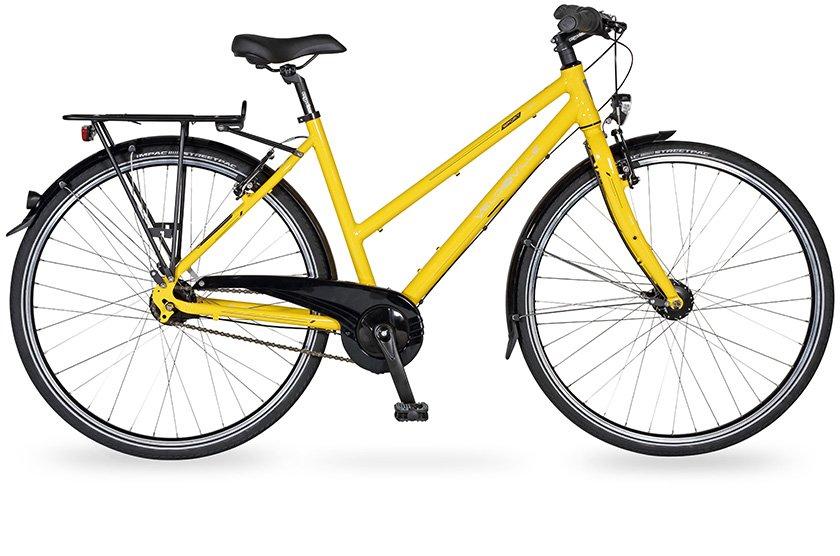 L 100 - Fahrrad