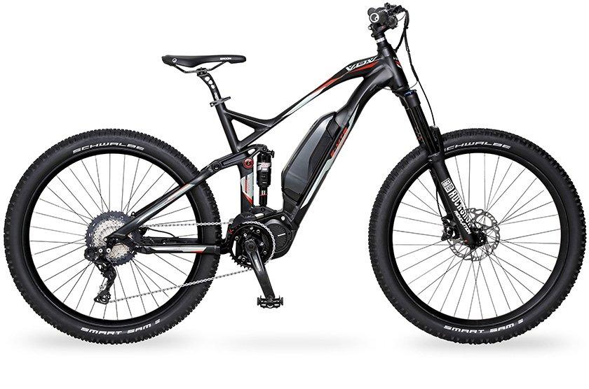 XES 400 / 800 FS