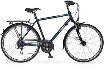 A 100 - Fahrrad