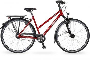 A 200 Belt - Fahrrad