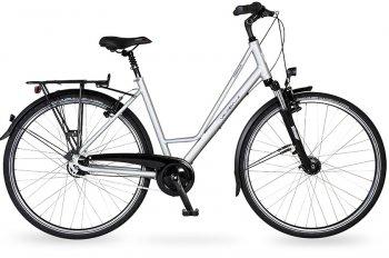A 200 - Fahrrad