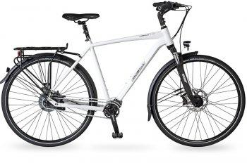 A 400 P - Fahrrad