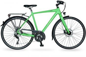 L 400 - Fahrrad