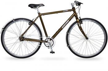 V 200 - Fahrrad