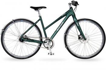 V 700 - Fahrrad