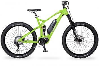 XES 400 FS
