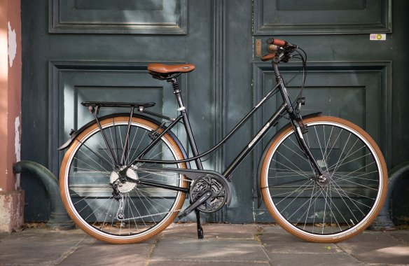 Fahrräder Pedelecs Und E Bikes Frei Konfigurieren Velo De Ville